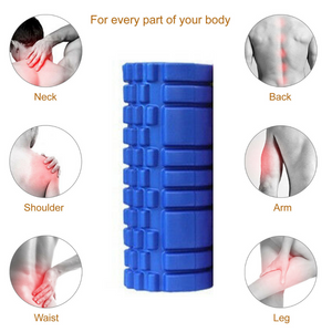 Eva Physio Foam Roller Yoga