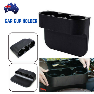 Car Cleanse Seat Drink Cup Holder Slot In