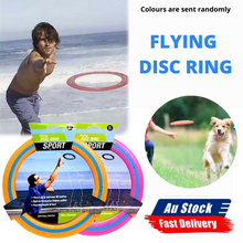 Load image into Gallery viewer, Frisbee Disc Mega Flying Ring