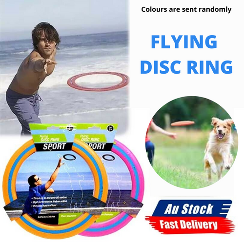 Frisbee Disc Mega Flying Ring