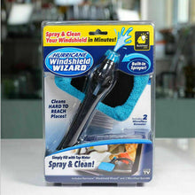 Load image into Gallery viewer, Windshield Car Window Windscreen Glass Cleaner Kit