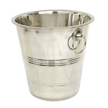 Load image into Gallery viewer, Champagne & Wine Stainless Steel Ice Bucket
