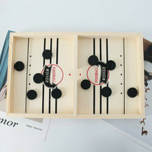 Load image into Gallery viewer, Sling Puck Game Paced SlingPuck Winner Board Family Games Toys Game Funny