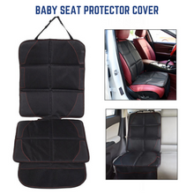 Load image into Gallery viewer, Extra Large Car Baby Seat Protector Cover