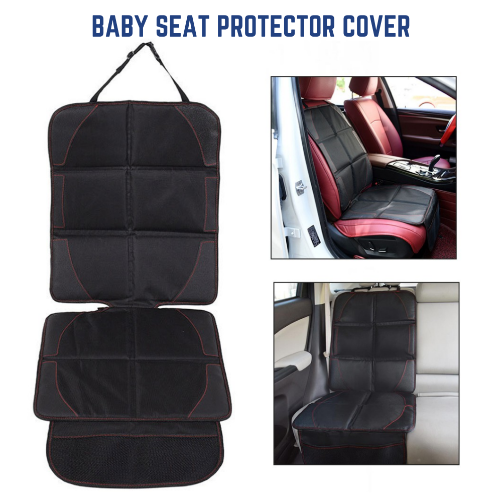 Extra Large Car Baby Seat Protector Cover