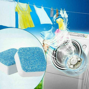 20PCS Washing Machine Tub Cleaner Remover Deodorant
