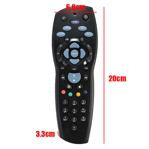 Foxtel Remote Control Mystar Sky New Zealand IQ IQ2 IQ3 Replacement