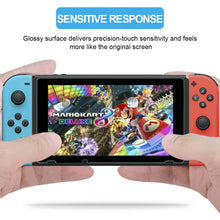 Load image into Gallery viewer, 2x Premium Tempered Glass Screen Protector for Nintendo Switch