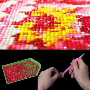 70 Piece Diamond Painting Tools