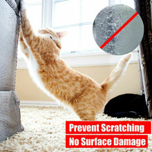 Load image into Gallery viewer, 4PCS Cat Sofa Anti-Scratch Guard