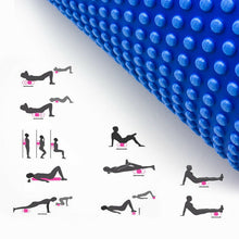 Load image into Gallery viewer, Physio EVA Foam Yoga Roller