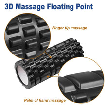 Load image into Gallery viewer, Eva Physio Foam Roller Yoga
