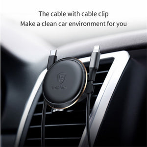 Baseus Universal Air Vent Phone Holder Magnetic