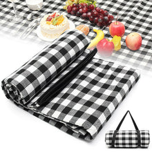 Load image into Gallery viewer, Large Picnic Mat Blanket Waterproof Outdoor