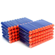 Load image into Gallery viewer, 400x Round Head Bullets Refill for Elite NERF N-Strike OZ