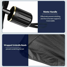 Load image into Gallery viewer, Foldable Car Windshield Umbrella Sunshade