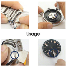 Load image into Gallery viewer, 504Pcs Watch Repair Tool Kit Watchmaker