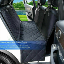 Load image into Gallery viewer, Waterproof Back Seat Car Pet Cover