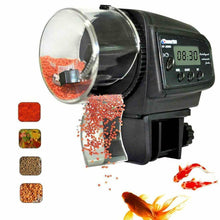 Load image into Gallery viewer, Automatic Fish Food Feeder