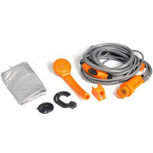 Load image into Gallery viewer, 12V Portable Automobile Shower Set