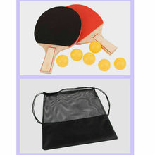 Load image into Gallery viewer, 16 pcs of Retractable Net Table Tennis Set