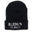 One size Black Beanie by Blue Moon & Co, Exclusive, Lifestyle