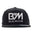 One size Black Diamond Hat by Blue Moon & Co, Exclusive, Lifestyle