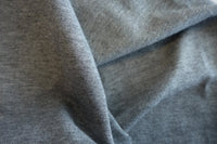 Hudson Knit - Hudson Plus - Grey Marl