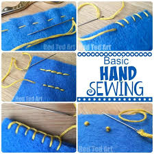 Hand Sewing Workshop