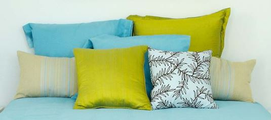 Home Decor Pillow Workshop