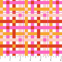 Rolling Pin Collection - Plaid