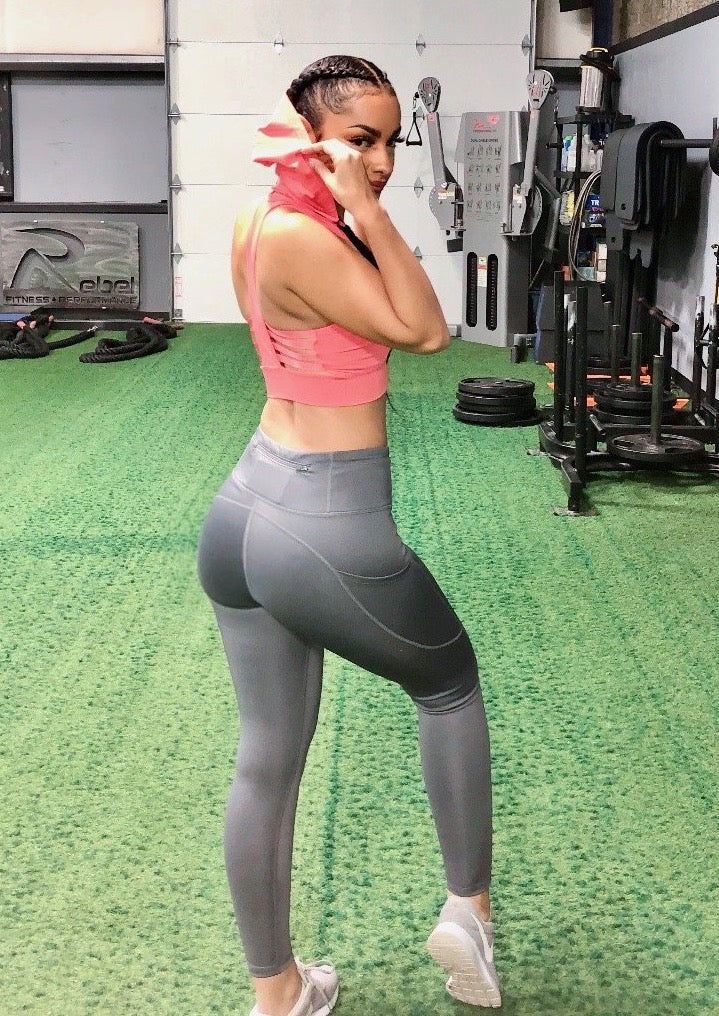 High Performance Activewear Legging
