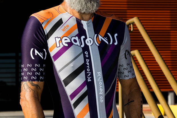 """The Classic Reinvented"" Hyper Tri-Suit"
