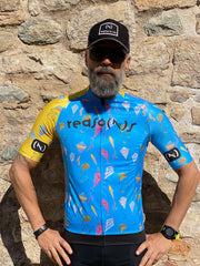 """The Kite"" Jersey (M)"