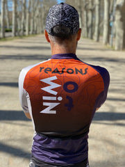 """The Classic Reinvented"" Jersey (M)"
