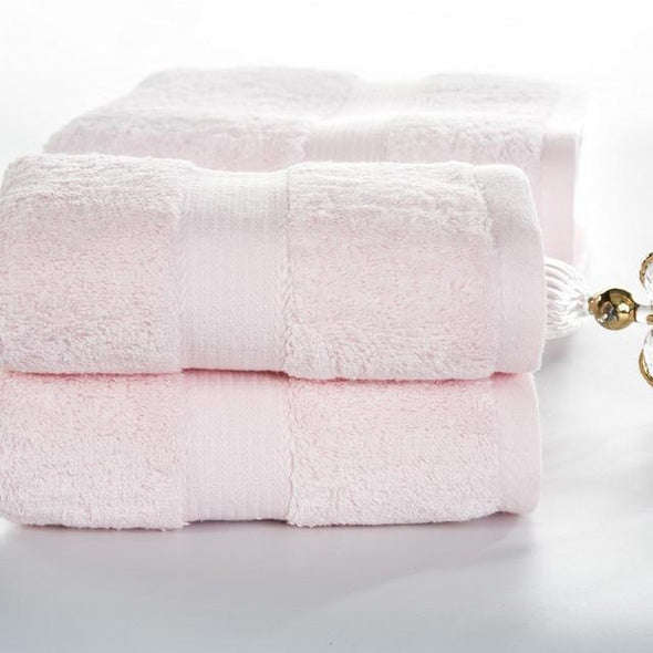 3-Piece Egyptian Cotton Towel Set