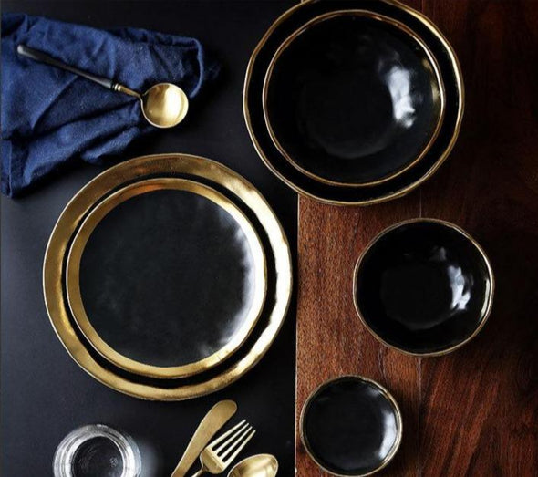 Ceramic Tableware Set