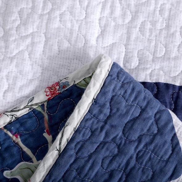 Cotton Bedspreads