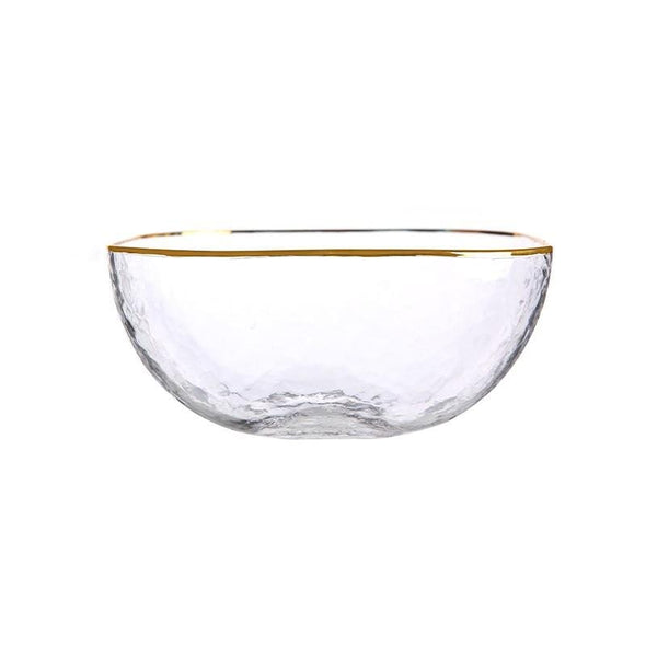 Creative Glass Bowl