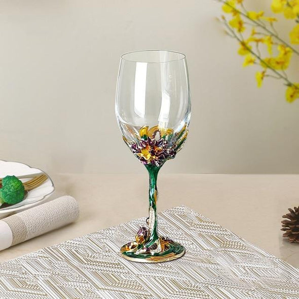 Goblets Wine Glass