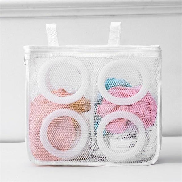 1Pcs Shoes Washing Hanging Bag ***