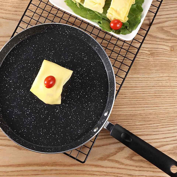 Non-stick Frying Pan suit for Pancake, Egg, Steak and Pizza