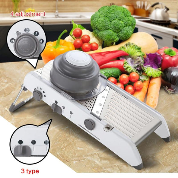Fruit Vegetable And Cutter Chopper