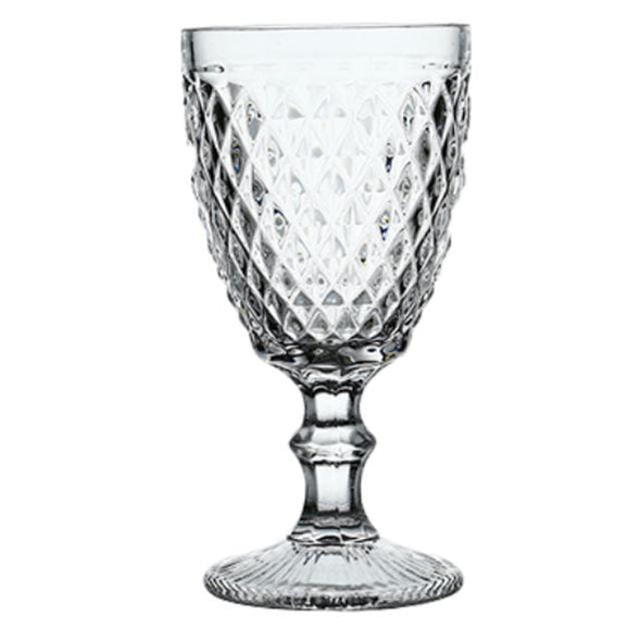 Champagne Assorted Drinking Glass