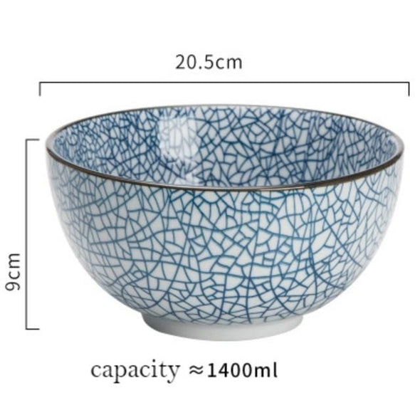 Japanese Classical Bowl