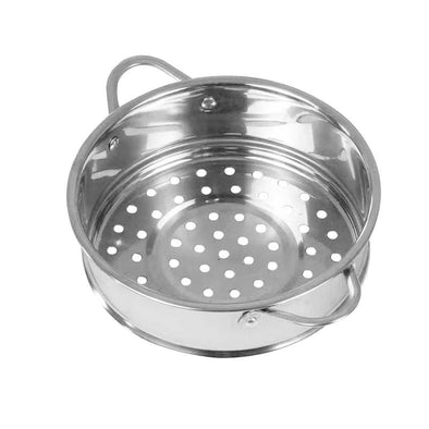 New Steamer Basket Pressure Cooker