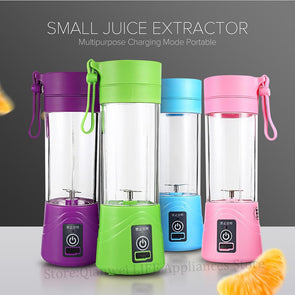 Multi-Function Electric Blender