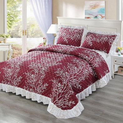 plant-pattern-quilted-bedspread.jpg