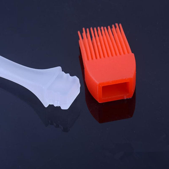 1Pcs Silicone Basting Brush