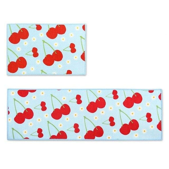 High Absorbency Kitchen Anti-Slip Large Bath Carpet